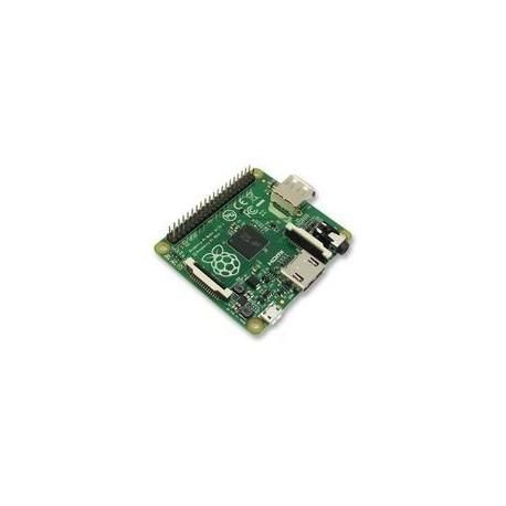 Carte Raspberry Pi A+