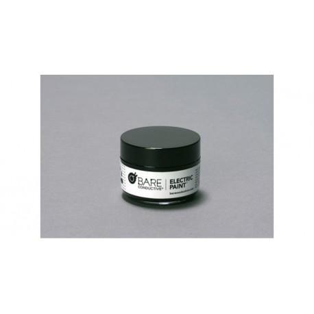 """BARE-0216 : Pot """"Electric Paint"""" Peinture conductrice pour arduino"""
