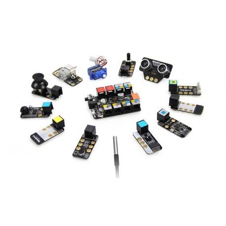 MAK94004 Inventor Electronic Kit makeblock compatible arduino