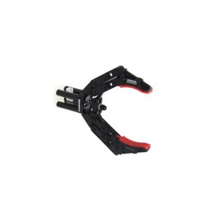 MAK227 Puissante pince 2 doigts Makeblock pour robot et arduino