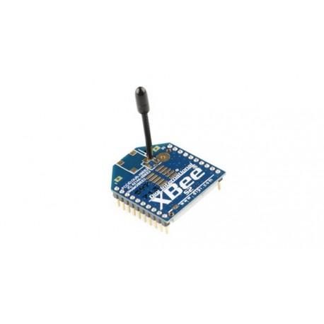 """Module XBee® (série 2) """"XB24-CZ7WIT-004"""""""