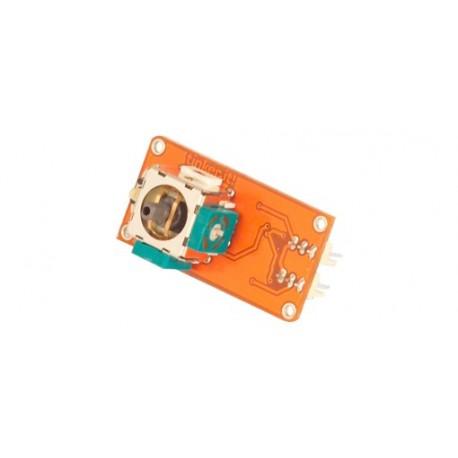 T000030 : Module joystick TinkerKit pour arduino
