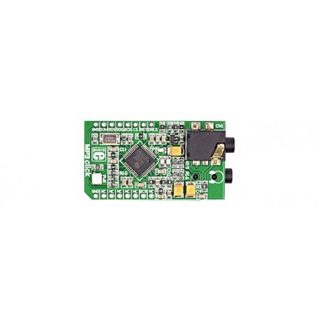"Module ""MP3 Click Board"""