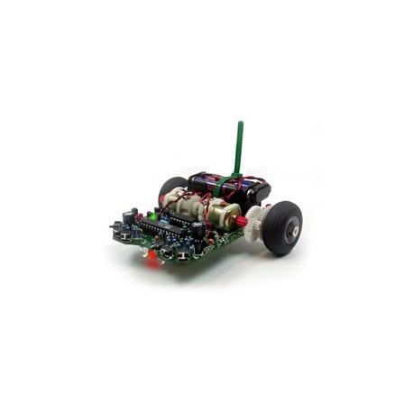 "ARX-03 Robot éducatif programmable ""ASURO""programmable en langage C"
