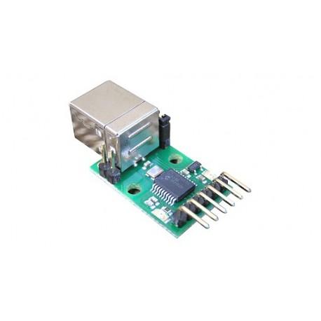 "Module ""USB-ISS"""