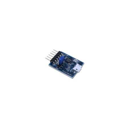 """Module """"PMOD"""" USB «» RS232"""