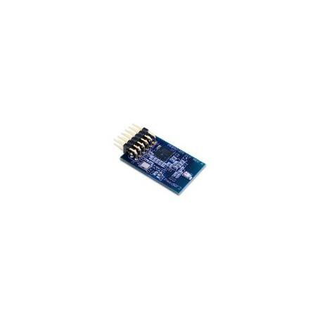 """Module """"PMOD"""" tranceiver 2,4 GHz"""