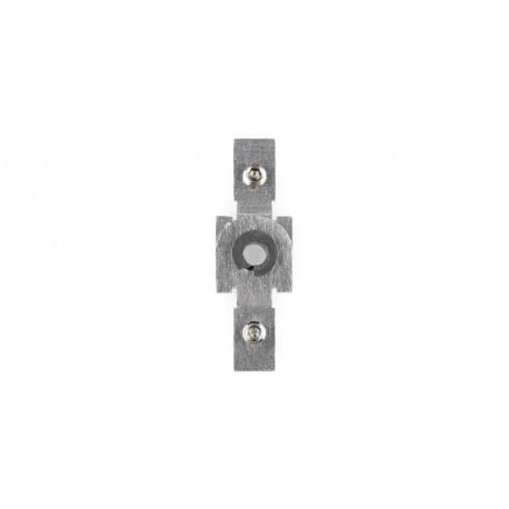 PRT-11293 MicroRax - Knuckle Hinge (90°) pour structures mécaniques