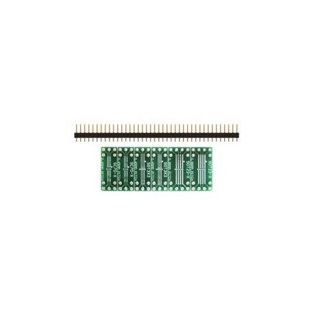 "Platine SchmartBoard|ez™ circuits ""SOT"""
