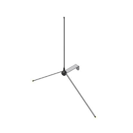 Antenne base 169 MHz (SMA)