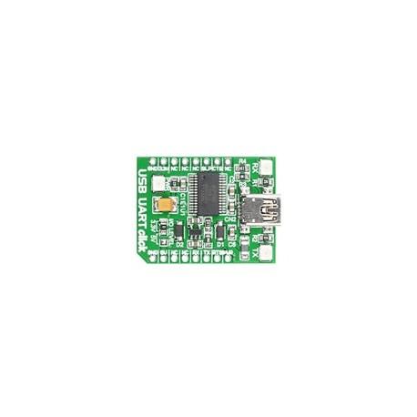 "Module ""USB UART Click Board"""