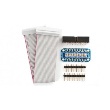 """Kit Cobbler pour """"Raspberry Pi"""" et compatibles"""