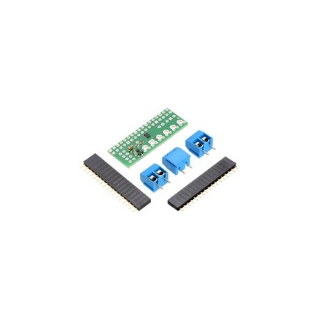 platine Dual Motor Driver commande moteur cc pour Raspberry Pi B+-2-3