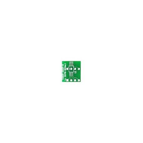 Platine TSSOP-SSOP8 «» DIP8-300mil