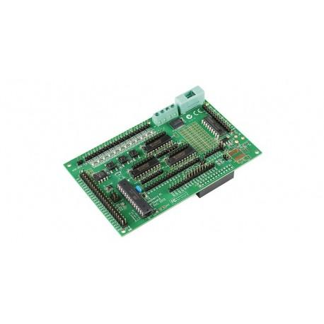 "Platine ""GERTBOARD"" pour ordinateur mono-carte Raspberry Pi"
