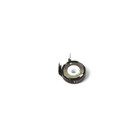 Résistance ajustable horizontale (15 mm)