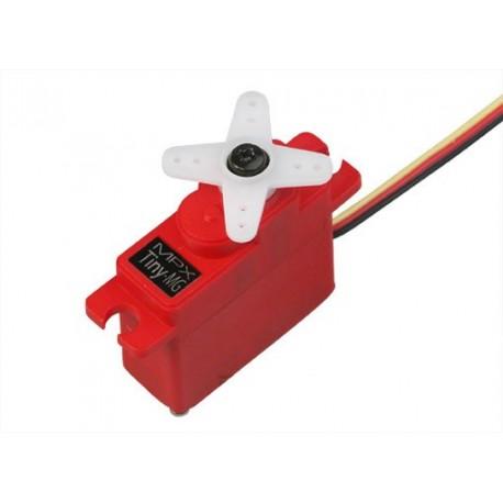 """65122 Servomoteur """"Tiny-MG"""" pour robotique et arduino"""