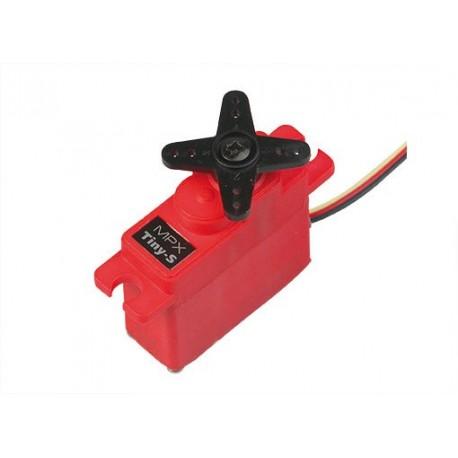 """65121 Servomoteur miniature """"Tiny-S"""" pour arduino et robotique"""