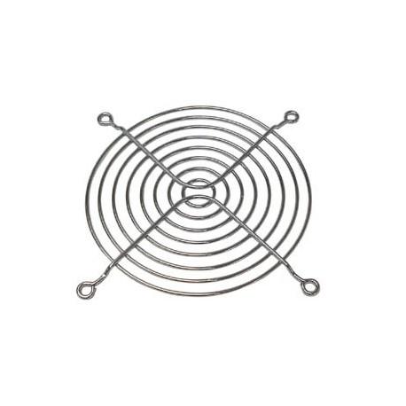 Grille pour ventilateur 120 x 120 mm