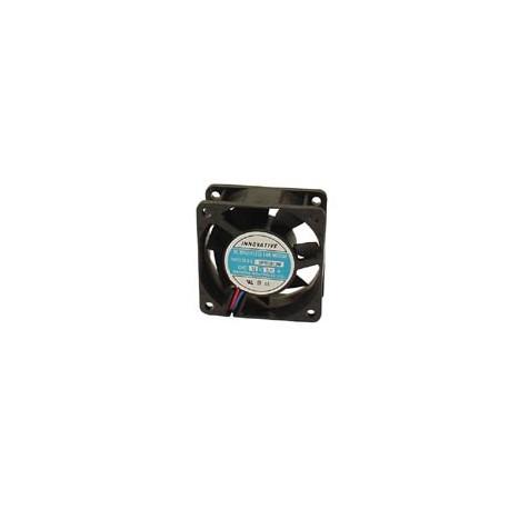 Ventilateur low-cost 60x60x25mm (12 VCC)
