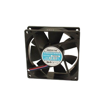 Ventilateur low-cost 120x120x38mm (24...