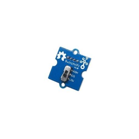 Module Grove  Interrupteur pour arduino et Raspberry 101020004