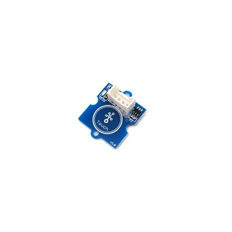 101020037 Module Grove touche sensitive pour arduino et Raspberry
