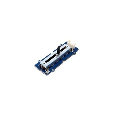 101020036 Module Grove  Potentiomètre rectiligne 10 K pour arduino