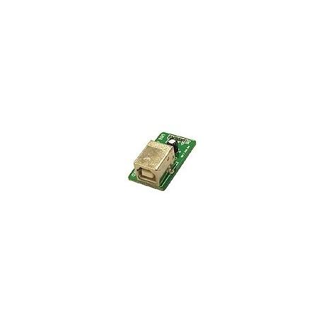 Platine de racordement USB