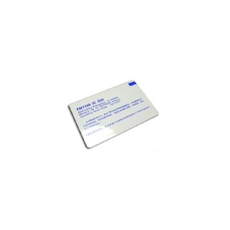 Badge RFID 13,56 MHz