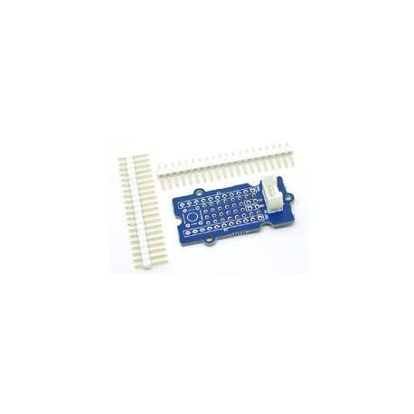 101020035 - Module Grove Protoshield pour arduino et Raspberry