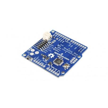 DEV-10915 : Platine Arduino Pro - 5 V - 16 MHz compatible arduino
