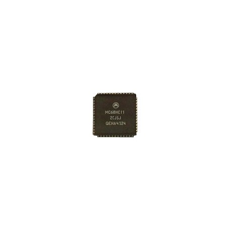Microcontrôleur 68HC11F1