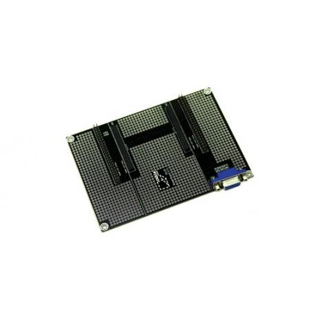 103990000 Platine de prototypage pour Cubieboard