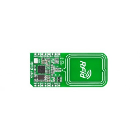"Module ""RFID Click"""