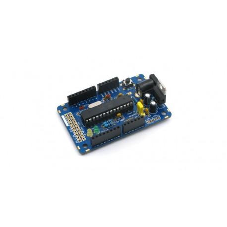 990110 Module 1000Pads Luigino pour CI compatible arduino