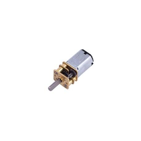 """POL1093 Motoréducteur miniature Micro Metal HP """"1093"""" pour robotique"""