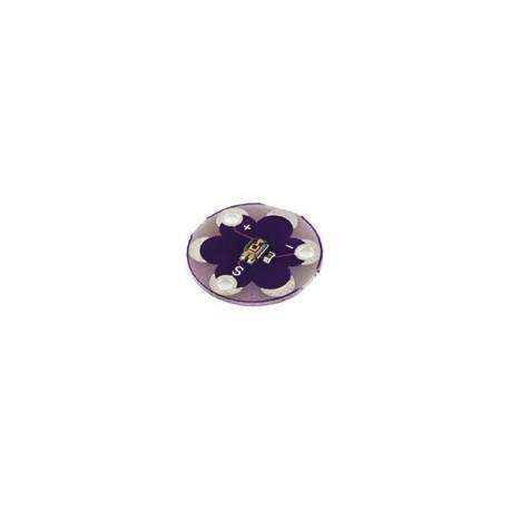 DEV-08464 Platine capteur lumière LilyPad Light Sensor pour arduino