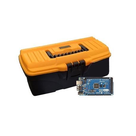 """K000006 : Starter-kit """"TinkerKit - ADK"""" pour arduino ADK"""