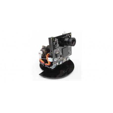"""CMUCAMPN Mini-tourelle """"Pan-Tilt"""" pour module CMUcam5 Pixy"""