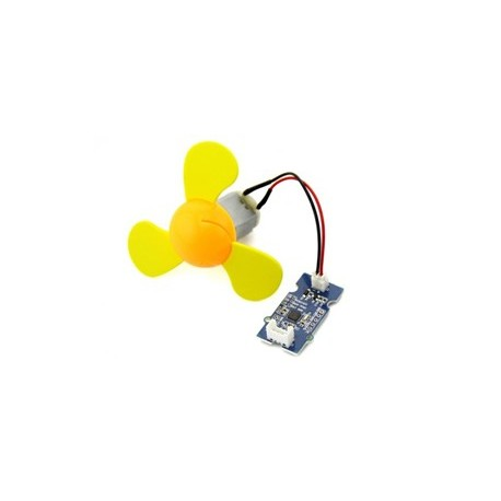 108020021 Grove Mini Fan pour robotique, arduino et Raspberry