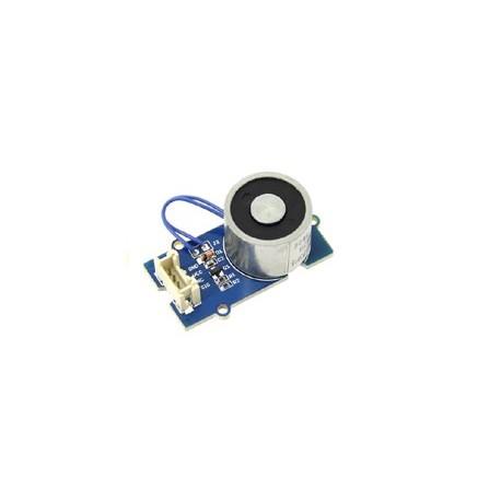101020073 Module électroaimant Grove pour arduino et Raspberry