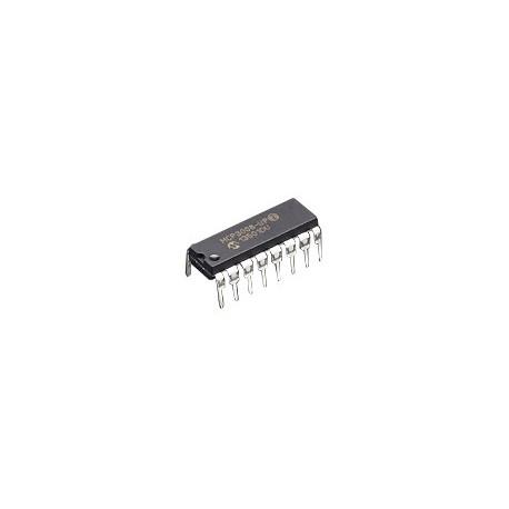 Circuit intégré MCP3008