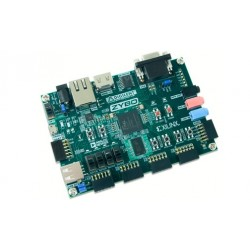 "Platine de développement ""ZYBO"" base Xilinx™ ""Z-7010"" - Digilent"