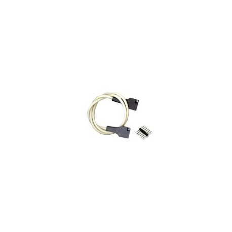 Cordon 6 Pin Cable Connector 18""