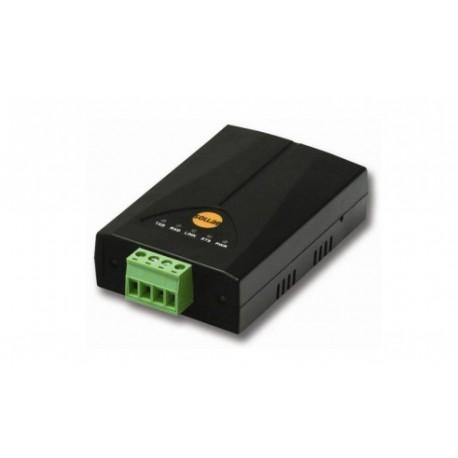 Boîtier TCP-IP «» RS422-RS485...