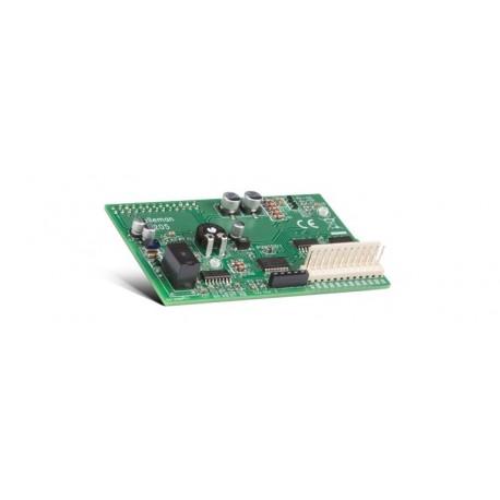 VM205 Shield oscilloscope et analyseur logique pour Raspberry Pi
