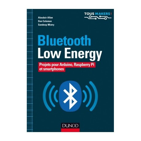 Ouvrage technique Bluetooth Low Energy