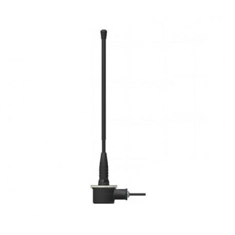 Antenne 433 MHz rigide à perçage
