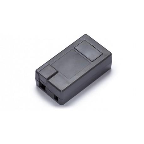 BOXARDUI2 Boîtier pour carte Arduino UNO ou MEGA et shield Ethernet